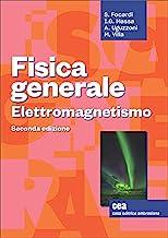 Fisica generale. Elettromagnetismo. Con e-book