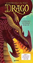 Costruisci il tuo drago. Con modellino di trattore in 46 pezzi e motore