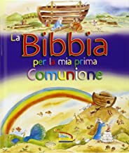 La Bibbia per la mia Prima Comunione