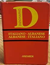 Italiano-albanese, albanese-italiano