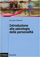 Introduzione alla psicologia della personalità