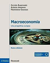 Macroeconomia. Una prospettiva europea. Nuova ediz.