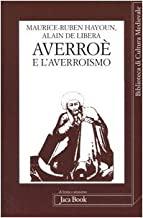 Averroè e l'averroismo