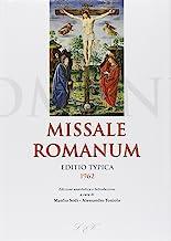 Missale romanum editio typica (rist. anastatica 1962)