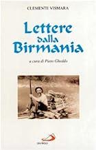 Lettere dalla Birmania