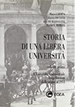 Storia di una libera università: 1