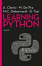 Learning Python (Vol. 1)