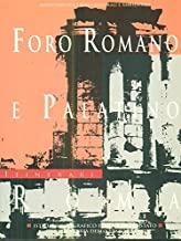 foro romano e palatino Roma