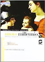 Nuovo millennio. Per le Scuole superiori. Con espansione online. Dal barocco all'età del naturalismo (Vol. 2)