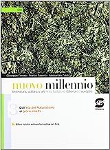 Nuovo millennio-La prova INVALSI di italiano. Laboratorio di competenza testuale e riflessione sulla lingua per la prova nazionale dell'esame di ... del naturalismo ai giorni nostri (Vol. 3)