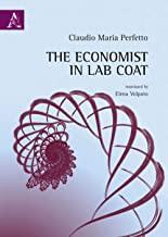 The economist in lab coat