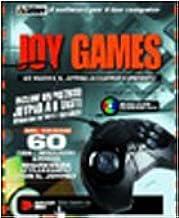 Joy games. 60 giochi e il joypad: accoppiata vincente. Con software