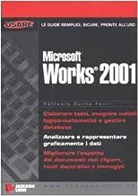 Microsoft Works 2001