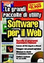 Software per il Web. Raccolta di programmi shareware e freeware. Con software