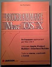 Programmare Mac OS X