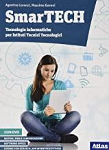 Smartech. Tecnologie informatiche. Per gl Ist. tecnici tecnologici. Con e-book. Con espansione online. Con DVD-ROM