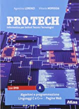 Pro.tech. Per le Scuole superiori. Con e-book. Con espansione online. Con DVD-ROM (Vol. A)