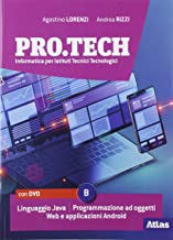 Pro.tech. Per le Scuole superiori. Con e-book. Con espansione online. Con DVD-ROM (Vol. B)