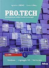 Pro.tech. Per le Scuole superiori. Con e-book. Con espansione online. Con DVD-ROM (Vol. C)