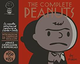 The complete Peanuts. Dal 1950 al 1952 (Vol. 1)
