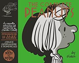 The complete Peanuts. Dal 1977 al 1978 (Vol. 14)
