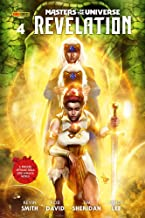 Revelation. Masters of the Universe (Vol. 1)