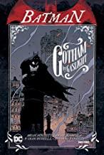 Gotham by gaslight. Batman