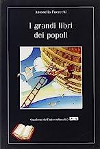 I grandi libri dei popoli: 29/30
