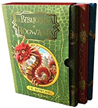 La biblioteca di Hogwarts: Gli animali fantastici: dove trovarli-Le fiabe di Beda il Bardo-Il quidditch attraverso i secoli