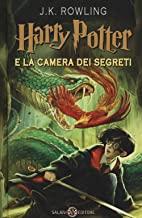 Harry Potter e la camera dei segreti: 2