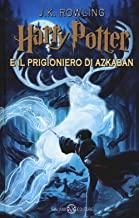 Harry Potter e il prigioniero di Azkaban: 3