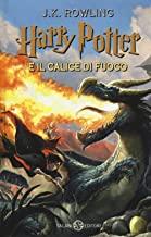 Harry Potter e il calice di fuoco: 4