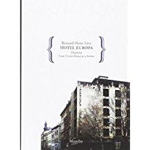 Hotel Europa. Testo francese a fronte