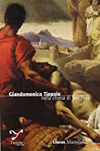 Giandomenico Tiepolo nella chiesa di San Polo