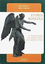 Storia romana. Il Mediterraneo dai popoli italici agli arabi in Italia