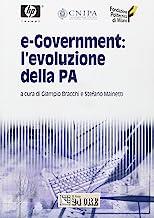 e-Government: l`Evoluzione delle PA