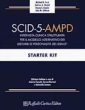 SCID-5-AMPD Starter Kit. Intervista clinica strutturata per il Modello Alternativo dei disturbi di Personalità del DSM-5