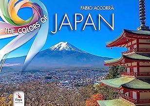The colors of Japan. Ediz. italiana e inglese