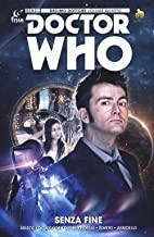 Doctor Who. Decimo dottore. Senza fine (Vol. 4)