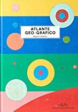 Atlante geo-grafico. Ediz. illustrata