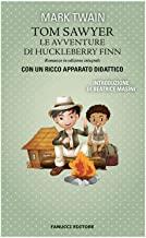 Le avventure di Huckleberry Finn-Tom Sawyer. Ediz. integrale