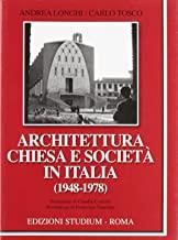 Architettura, Chiesa e società in Italia (1948-1978)
