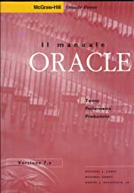 Il manuale Oracle