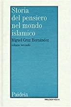 Storia del pensiero nel mondo islamico: 2