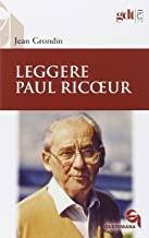 Leggere Paul Ricoeur