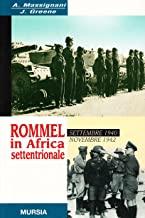 Rommel in Africa settentrionale