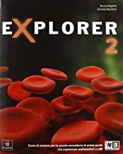 Explorer. Con documenti. Per la Scuola media. Con espansione online: 2