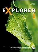 Explorer. Con documenti. Per la Scuola media. Con espansione online: 1