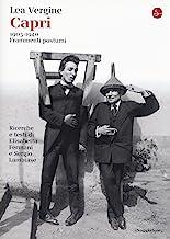 Capri 1905-1940. Frammenti postumi