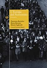 L'Europa del Novecento. Una storia